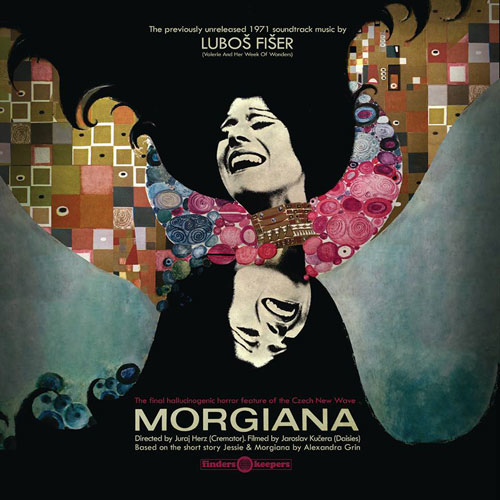 Morgiana (OST)
